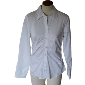 Coldwater Creek button down size small (8)